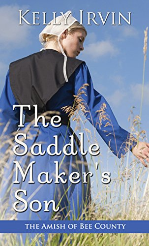 9781410491060: The Saddle Makers Son (The Amish of Bee County)