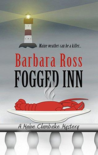 9781410491138: Fogged Inn (Thorndike Press Large Print Superior Collection)