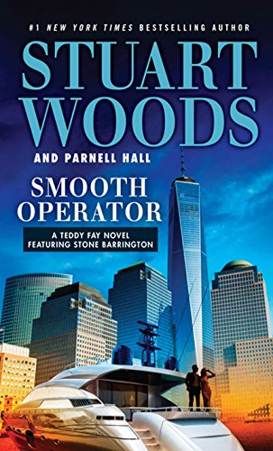 9781410491473: Smooth Operator (A Teddy Fay Novel featuring Stone Barrington)