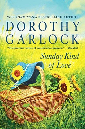 9781410491480: Sunday Kind of Love (Thorndike Press Large Print Basic Series)