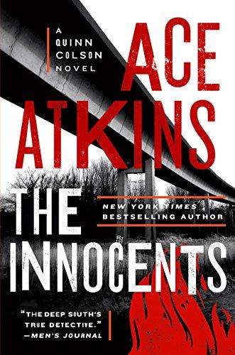 9781410491503: The Innocents (A Quinn Colson Novel)