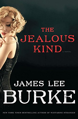 The Jealous Kind (Wheeler Large Print Book Series): James Lee Burke