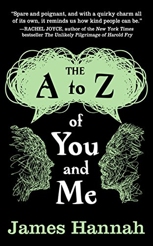 9781410491725: The A to Z of You and Me