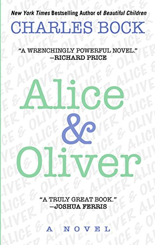 9781410491763: Alice & Oliver (Thorndike Press Large Print Reviewers' Choice)