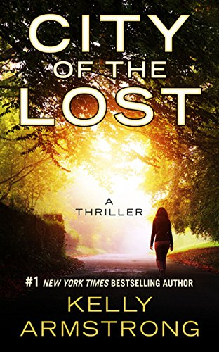 9781410491893: City Of The Lost (Wheeler Large Print Book Series)