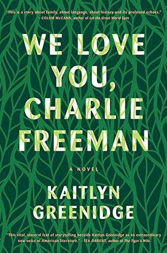 9781410492081: We Love You Charlie Freeman (Thorndike Press Large Print African-American)