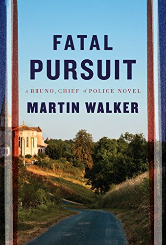 9781410492098: Fatal Pursuit (A Bruno, Chief of Police Novel)