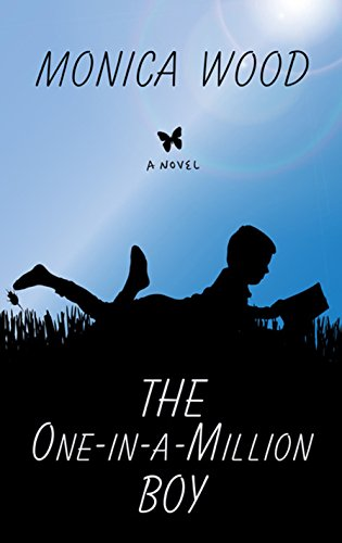 9781410492142: The One-In-A-Million Boy (Wheeler Large Print Book Series)