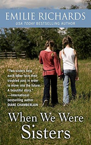 9781410492159: When We Were Sisters (Wheeler Large Print Book Series)