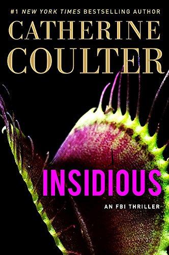 9781410492180: Insidious (An FBI Thriller)