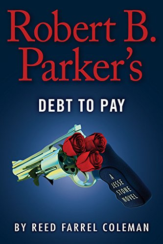 9781410492241: Robert B. Parker's Debt to Pay (Thorndike Press Large Print Core Series)
