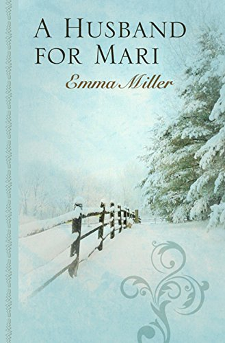 9781410492371: A Husband For Mari (The Amish Matchmaker)