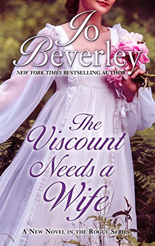 9781410492562: The Viscount Needs a Wife (Thorndike Press Large Print Romance Series)
