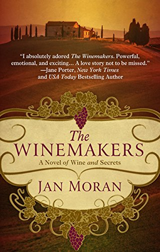 9781410492920: The Winemakers (Thorndike Press Large Print Basic Series)