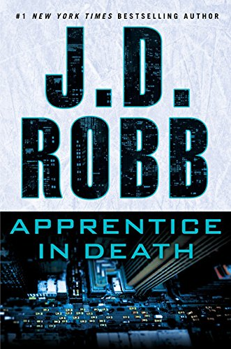 9781410492999: Apprentice in Death (Wheeler Large Print Book Series)