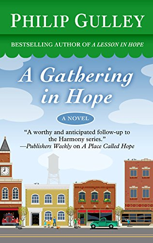 9781410493217: A Gathering in Hope