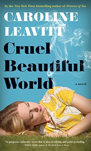 9781410493569: Cruel Beautiful World (Thorndike Press Large Print Basic Series)