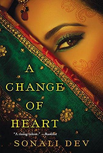 9781410493668: A Change of Heart (Thorndike Press Large Print Core)