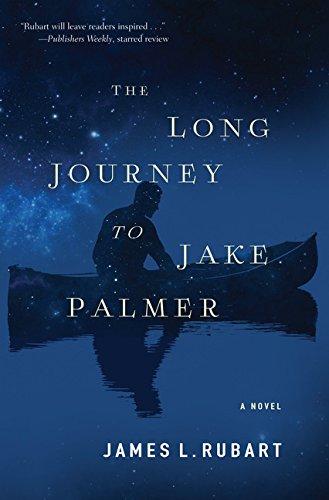 9781410494306: The Long Journey to Jake Palmer (Thorndike Press Large Print Christian Mystery)
