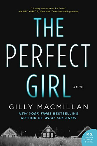 9781410494405: The Perfect Girl (Thorndike Press large print basic)