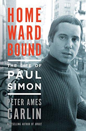 9781410494481: Homeward Bound: The Life of Paul Simon (Thorndike Press large print biographies & memoirs)