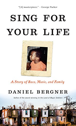 9781410494498: Sing for Your Life: A Story of Race, Music, and Family (Thorndike Press Large Print Biographies & Memoirs Series)