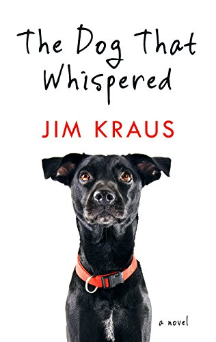 9781410494658: The Dog That Whispered (Thorndike Press Large Print Clean Reads)
