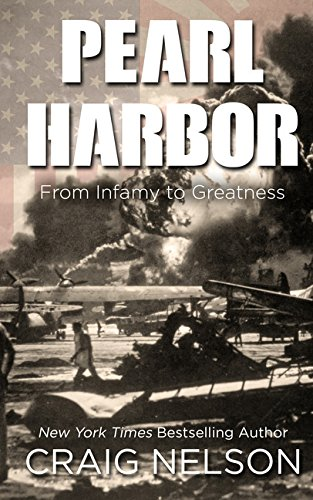 9781410494733: Pearl Harbor: From Infamy to Greatness (Thorndike Press Large Print Popular and Narrative Nonfiction Series)