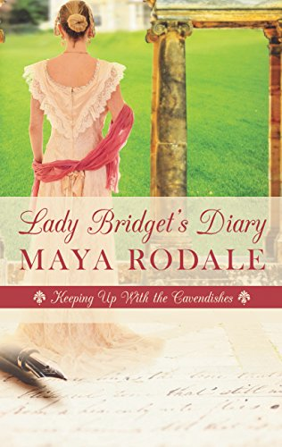 9781410495105: Lady Bridget's Diary (Keeping Up With the Cavendishes)