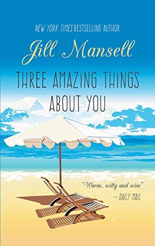9781410495396: Three Amazing Things About You (Thorndike Press Large Print Women's Fiction)