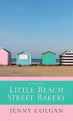 9781410495402: Little Beach Street Bakery (Thorndike Press Large Print Women's Fiction)