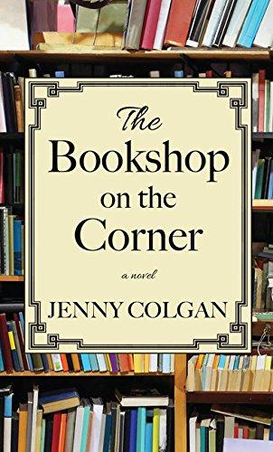 9781410495419: The Bookshop on the Corner (Thorndike Press Large Print Women's Fiction)