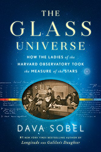 9781410495716: The Glass Universe (Thorndike Press Large Print Biographies and Memoirs)