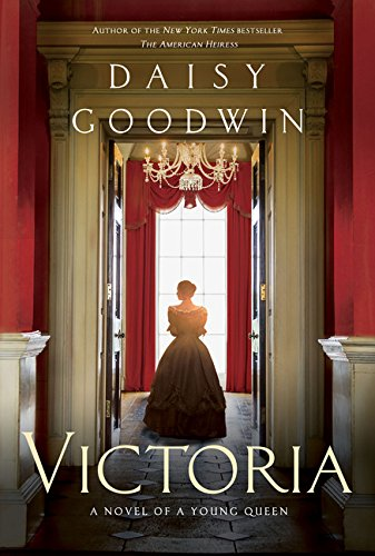 9781410495877: VICTORIA (Thorndike Press Large Print Core)