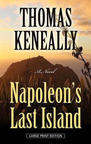 9781410495914: Napoleon's Last Island (Thorndike Press Large Print Basic Series)