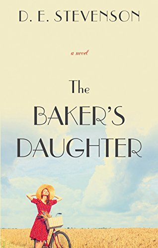 9781410496003: The Baker's Daughter (Thorndike Press Large Print Clean Reads)