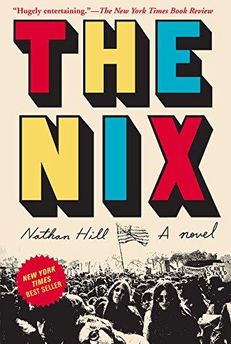 9781410496065: The Nix