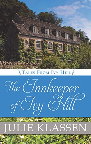 9781410496300: The Innkeeper of Ivy Hill (Tales from Ivy Hill)