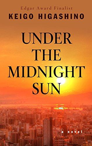9781410496911 Under The Midnight Sun Abebooks Keigo Higashino
