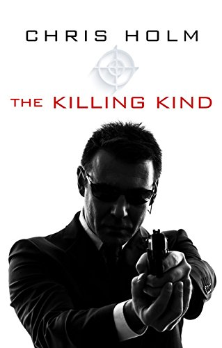 9781410497253: The Killing Kind (Thorndike Press Large Print Thriller)