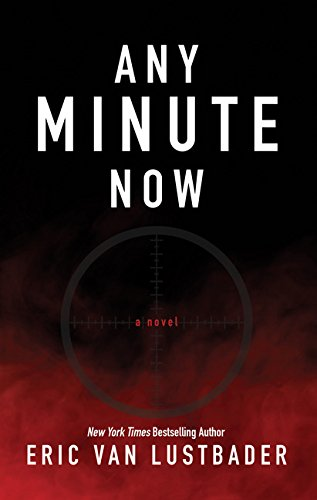 9781410497321: Any Minute Now (Thorndike Press Large Print Thriller)