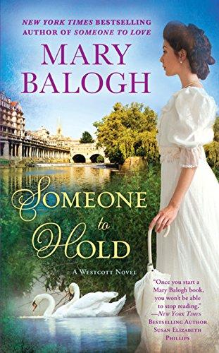 9781410497451: Someone to Hold (Westcott Novel)