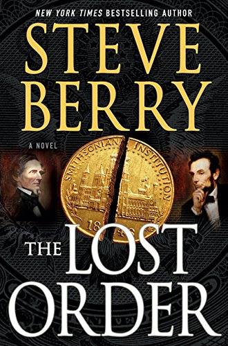 9781410497567: The Lost Order (Thorndike Press Large Print Core)