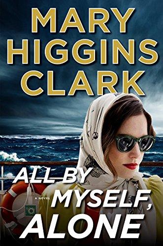 All By Myself Alone (Thorndike Press Large Print Basic Series): Mary Higgins Clark