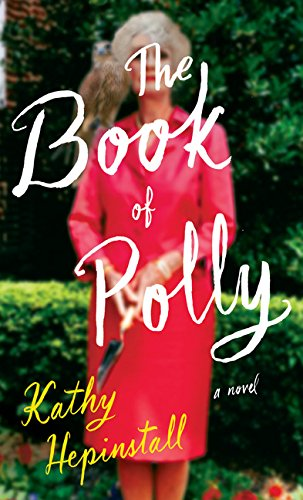 9781410497765: The Book of Polly (Thorndike Press Large Print Core)