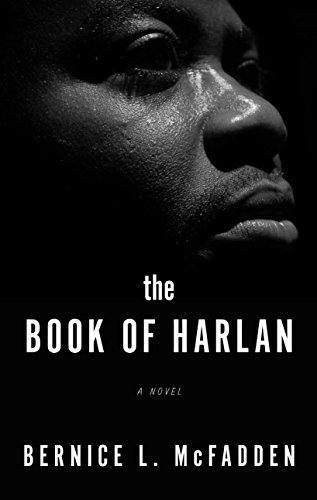 9781410497925: The Book of Harlan (Thorndike Press Large Print African American)