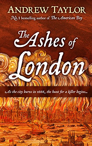 9781410498298: Ashes of London (Thorndike Press Large Print Mystery Series)