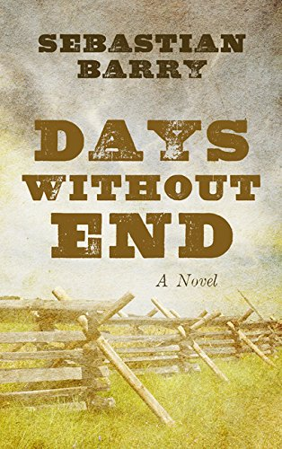 9781410498304: Days Without End (Thorndike Press Large Print Core)