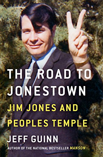 9781410498656: The Road to Jonestown: Jim Jones and Peoples Temple (Thorndike Press Large Print Popular and Narrative Nonfiction)