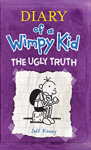 9781410498731: The Ugly Truth (Diary of a Wimpy Kid Collection)